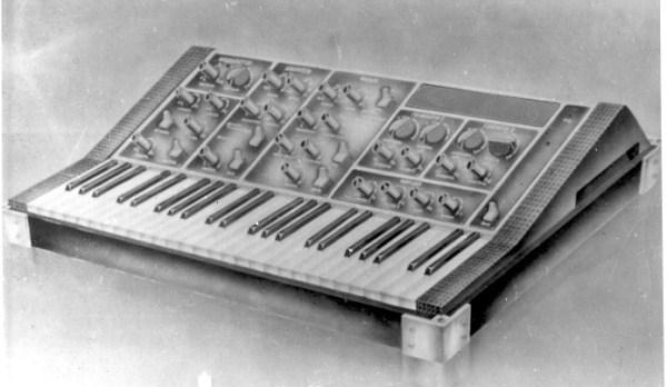 а сами синтезаторы