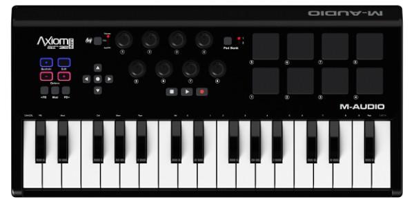 Midi клавиатура для компьютера своими руками - Kuente.ru