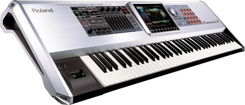 Как выбрать электронный клавишный инструмент, ProSound
