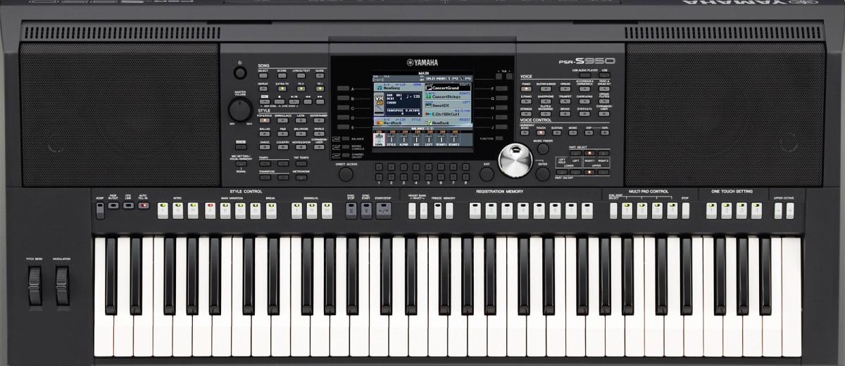 скачать виртуальный синтезатор ямаха на пк