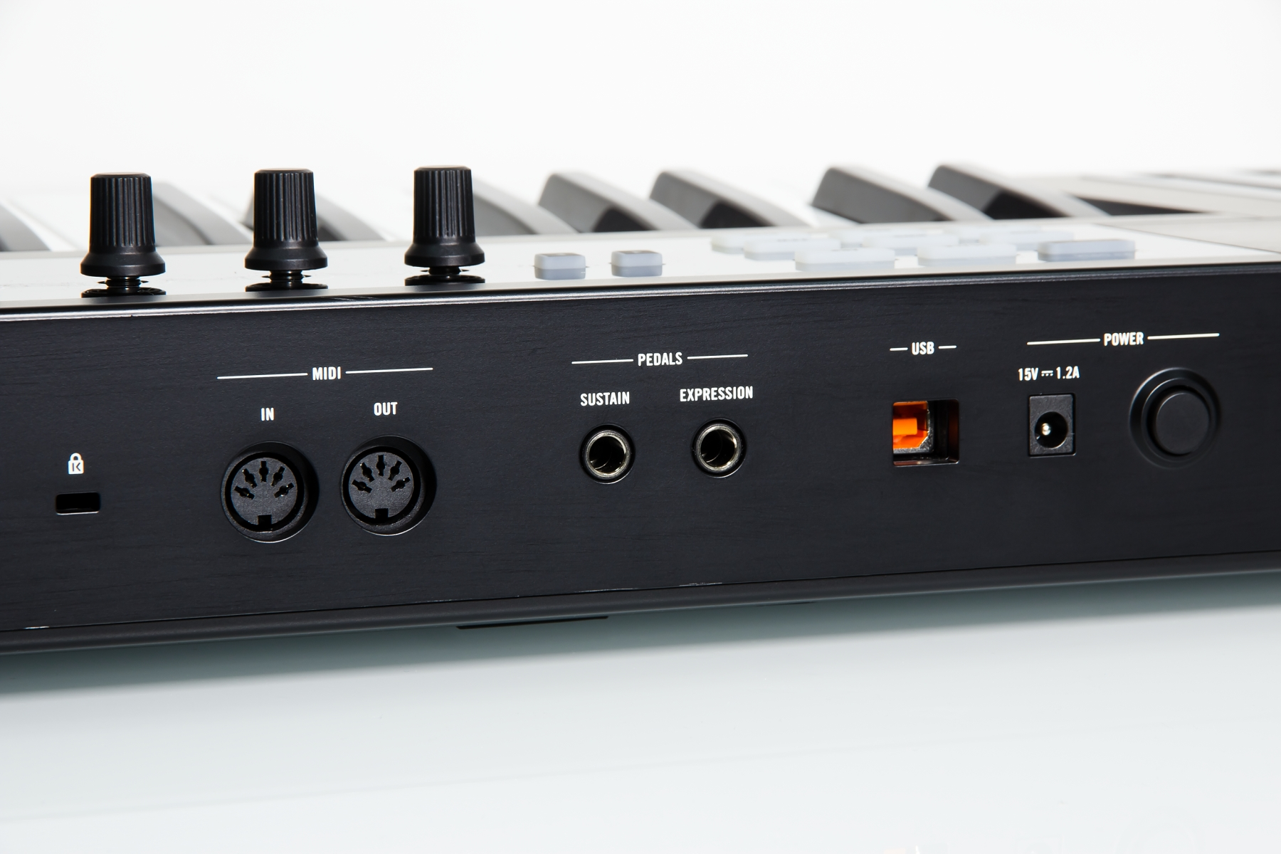 MIDI-клавиатура Native Instruments Komplete Kontrol S25