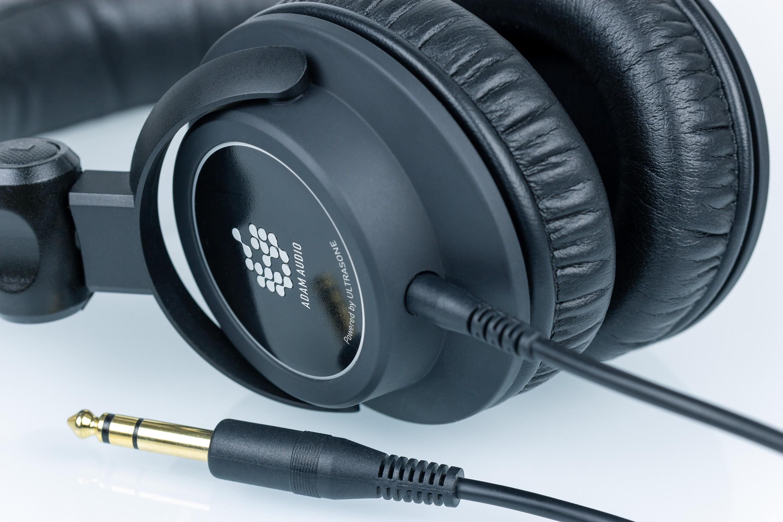 Adam Studio Pro Sp 5 полноразмерные закрытые наушники для студии и