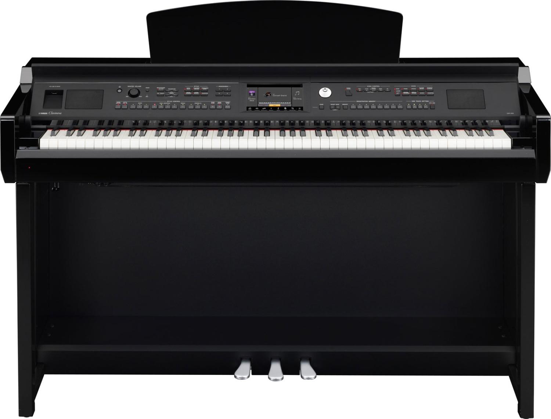 Yamaha clavinova cvp 600 for Yamaha clavinova cvp 601