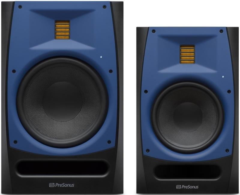 PreSonus R65 и PreSonus R80