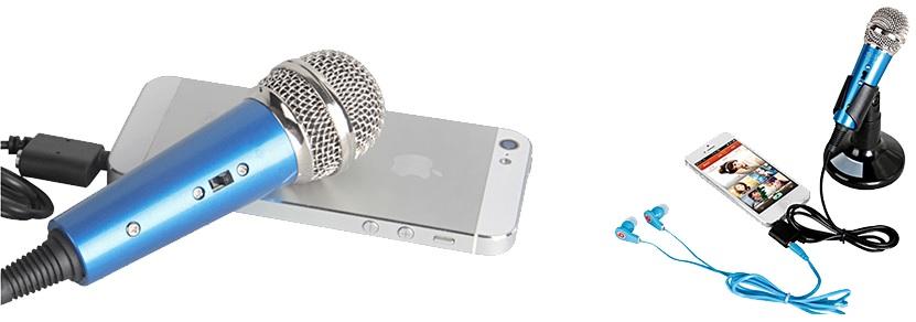 микрофон для андроид - фото 5